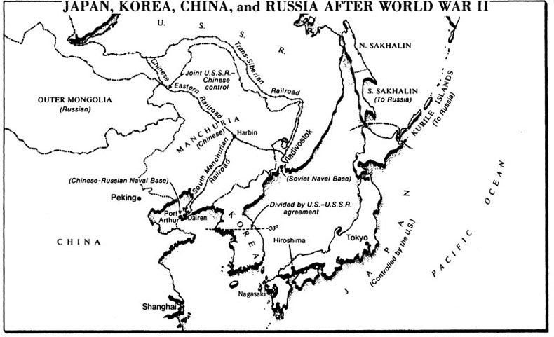 Poli 142j index of documents 1945 the far east after the second world war gumiabroncs Choice Image