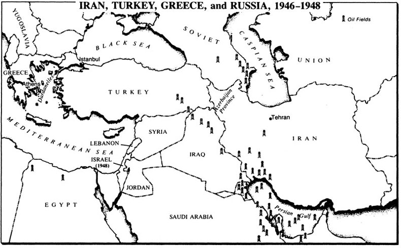 Middle East Map Before Wwii.Poli 142j Index Of Documents