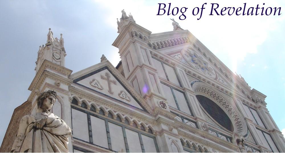 Blog of Revelation