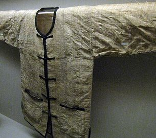 Jordan: Ancient Cloth (1)