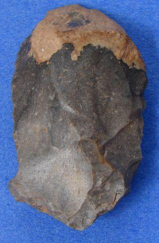 Jordan Basic Stone Tools