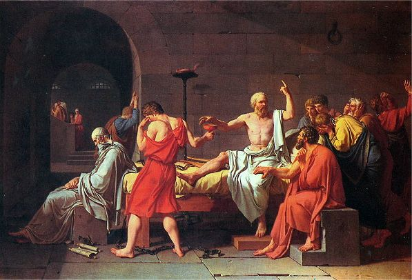understanding socrates philosophy about true philosopher Philosophy essays: socratic worldview let me relate what i understand socrates philosophy to ð²ð'ñœ he said that the true philosopher is often.