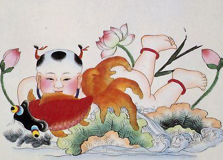 Jordan Traditional Chinese Symbols Of Happiness