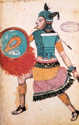 Jordan: An Aztec Folio (6)