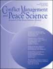 gartzke identity and conflict Identity and conflict: ties that bind and differences that divide we conclude with suggestions for reorienting the study of identity and conflict in more constructive ways than the clash of civilization thesis gartzke, erik a (2000) ' preferences and the democratic peace' , international studies quarterly 44(2): 191-212.